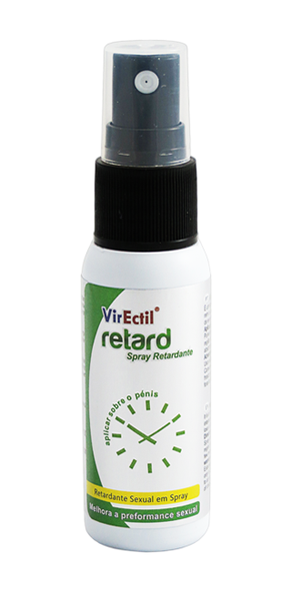 retard-spray